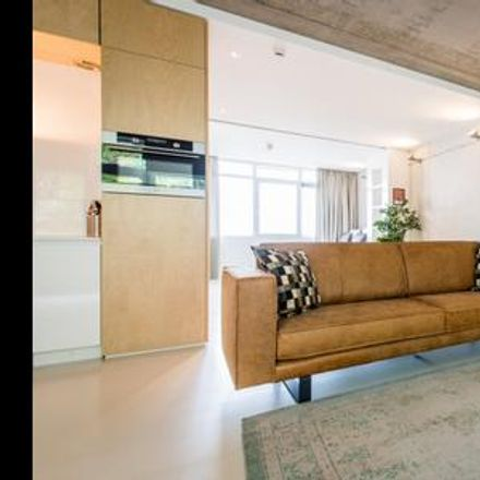 Rent this 1 bed apartment on Amsterdam in NORTH HOLLAND, NL