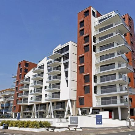 Rent this 2 bed apartment on The Shore in 22-23 The Leas, Southend-on-Sea SS0 8FE