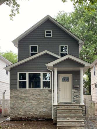 Rent this 3 bed house on 8 Hawthorne Avenue in New York, NY 10314
