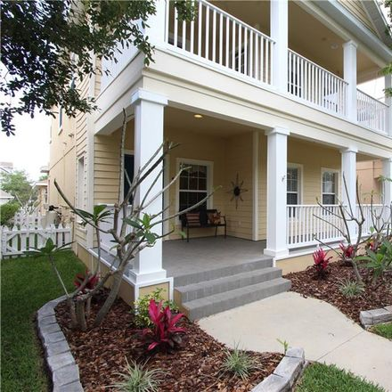 Rent this 3 bed house on 16219 Bridgecrossing Dr in Lithia, FL