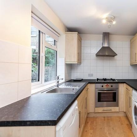 Rent this 2 bed apartment on Iffley Road in London W6 0PF, United Kingdom
