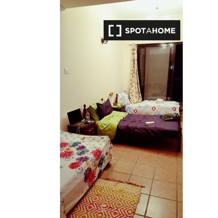Rent this 1 bed room on Manazel building Al barsha in Al Barsha 2 Street, Al Barsha