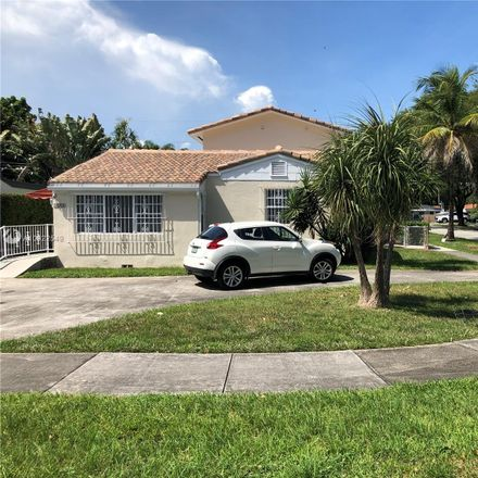Rent this 2 bed duplex on 5251 Southwest 7th Street in Miami, FL 33134