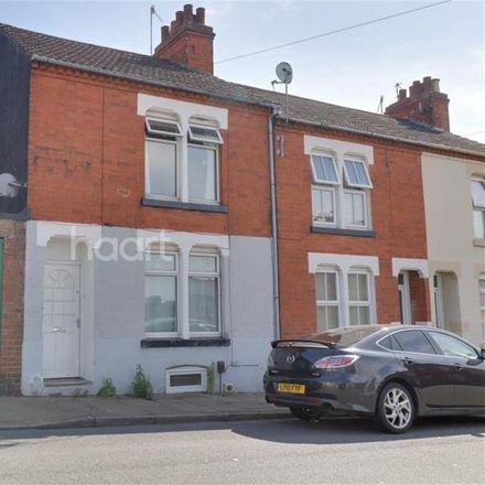 Rent this 1 bed room on Norfolk Street in Northampton NN2 6EX, United Kingdom