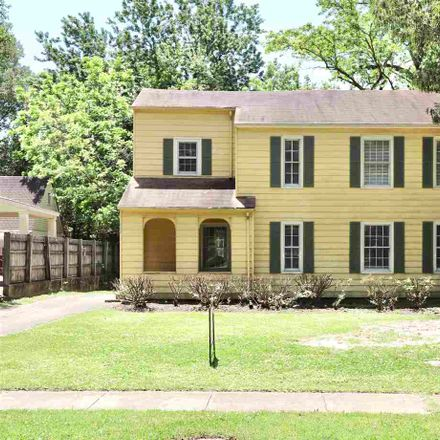 Rent this 3 bed house on Main St in Humboldt, TN