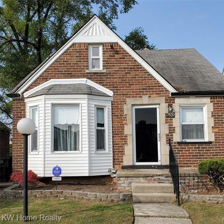 Rent this 3 bed house on 17509 Pinehurst St in Detroit, MI