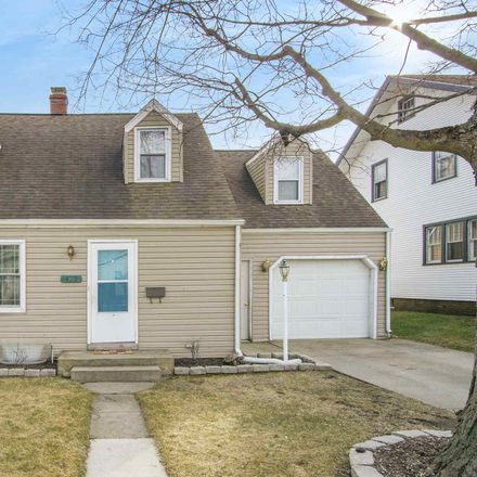 Rent this 3 bed house on S Byrkit Ave in Mishawaka, IN