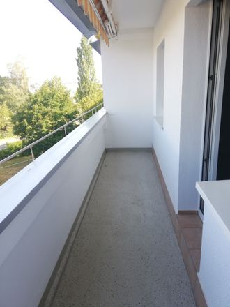 Rent this 3 bed apartment on Max-Planck-Straße 24 in 08066 Zwickau, Germany