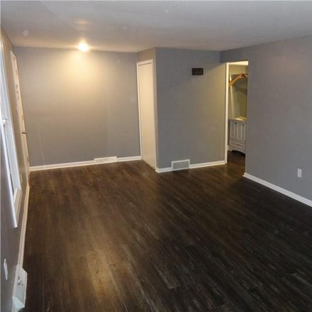 Rent this 3 bed apartment on 50 Berehaven Drive in Audubon Industrial Park, NY 14228