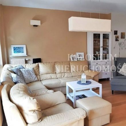 Rent this 6 bed apartment on Żołny 24B in 02-815 Warsaw, Poland
