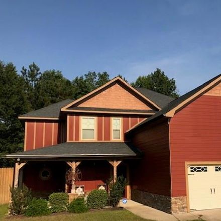 Rent this 5 bed house on 20 Woodchase Drive in Phenix City, AL 36870