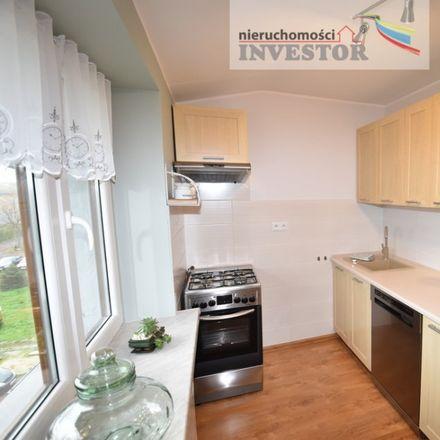 Rent this 2 bed apartment on 1 Maja in 41-710 Ruda Śląska, Poland
