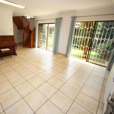 Rent this 2 bed apartment on River Road in Morninghill, Gauteng