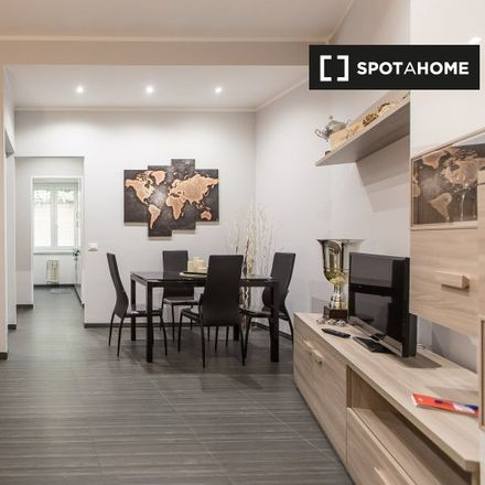 Rent this 2 bed apartment on Archimede 80 in Via Archimede, 80