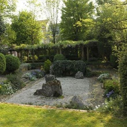 Rent this 1 bed room on Avenue Léo Errera - Léo Erreralaan 50 in 1180 Uccle - Ukkel, Belgium