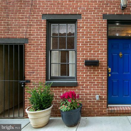Rent this 3 bed townhouse on 506 South Bethel Street in Baltimore, MD 21231