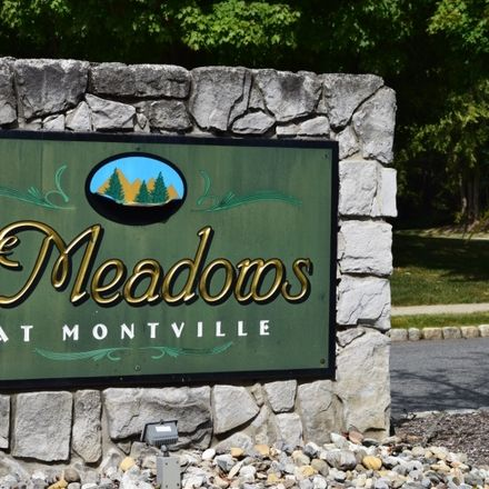 Rent this 3 bed townhouse on Montville Township
