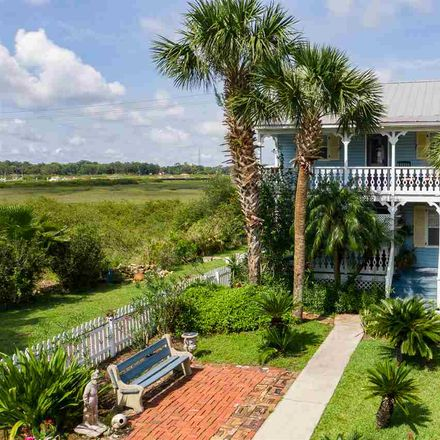 Rent this 3 bed house on Riberia Street in St. Augustine, FL 32084
