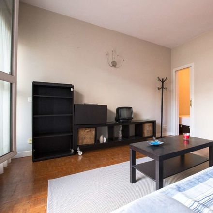 Rent this 1 bed apartment on Poza Lizentziatuaren Kalea