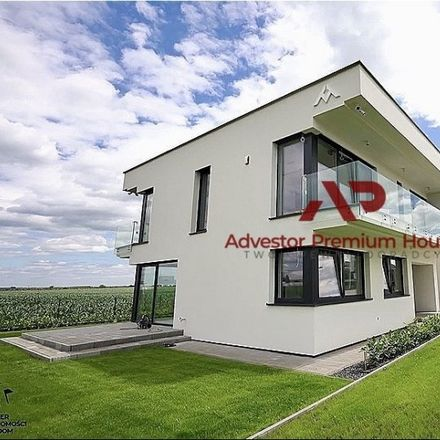 Rent this 4 bed house on HOMEPARK Franowo in Homepark Franowo, Szwedzka 10a
