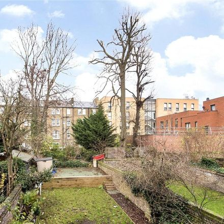 Rent this 2 bed apartment on 34 Birchington Road in London NW6 4LJ, United Kingdom