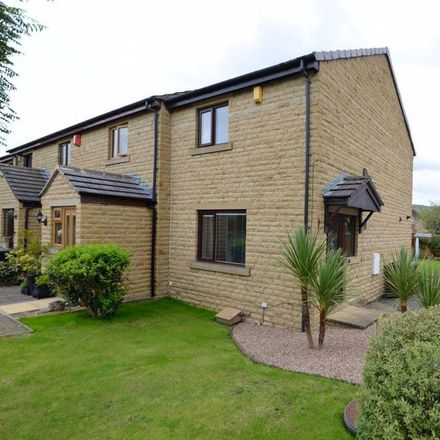 Rent this 2 bed house on Millfields in Bradford BD20 0DT, United Kingdom