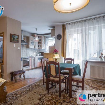 Rent this 2 bed apartment on Sąd Okręgowy w Gdańsku in Nowe Ogrody 30/34, 80-802 Gdansk