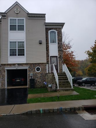Rent this 2 bed townhouse on 79 Russell Court in Old Bridge Township, NJ 07747