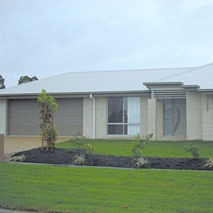 Rent this 3 bed house on 10 Tara Grove