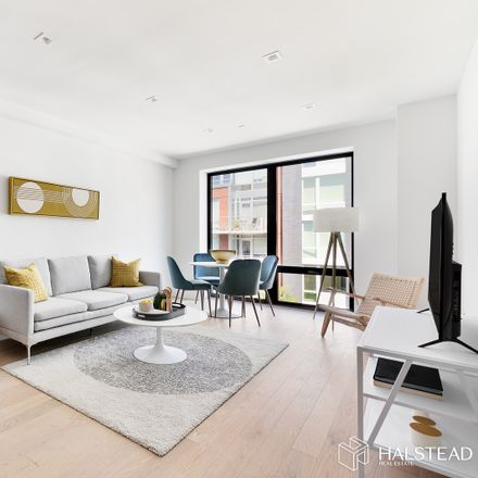 Rent this 3 bed condo on E 13 St in New York, NY