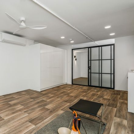 Rent this 1 bed apartment on 4/838 Hay Street