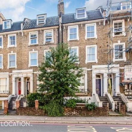 Rent this 2 bed apartment on Manse Road in London N16 7QH, United Kingdom