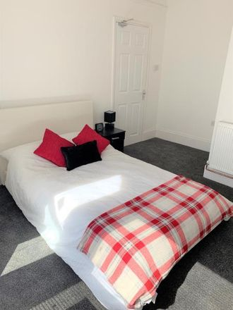 Rent this 1 bed room on Grosvenor Road in Rugby CV21 3LF, United Kingdom