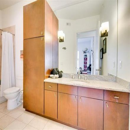 Rent this 2 bed house on Greenwood Cemetery in McKinney Avenue, Dallas