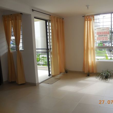 Rent this 3 bed apartment on Calle 10 in 760501 Yumbo, VAC