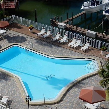 Rent this 2 bed condo on Gulf Boulevard in Clearwater, FL 33767