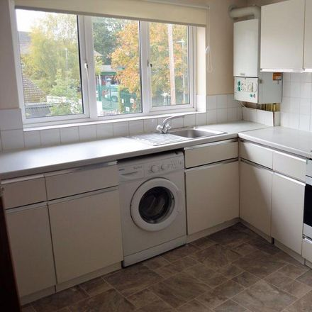 Rent this 2 bed apartment on Lennon Court in Pinders Lane, Rugby CV21 3HQ