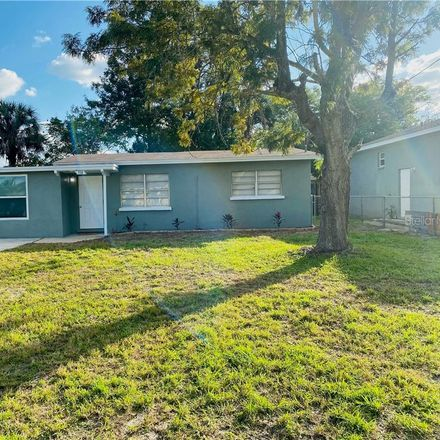 Rent this 3 bed house on 518 Flame Tree Drive in Apollo Beach, FL 33572