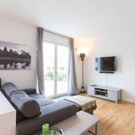 Rent this 1 bed apartment on Schäringerstraße 20 in 80634 Munich, Germany