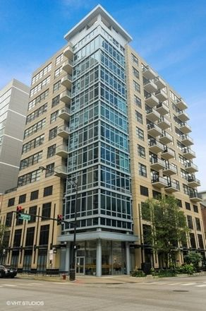Rent this 2 bed condo on Superior West in 101 West Superior Street, Chicago