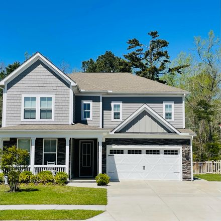 Rent this 5 bed house on S Hall Ct in Summerville, SC