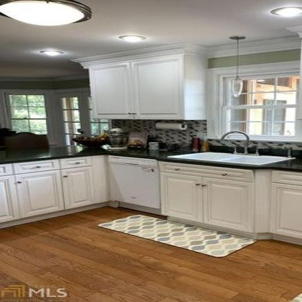 Rent this 5 bed house on 3999 Timberwood Terrace Northeast in Cobb County, GA 30068