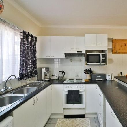 Rent this 3 bed townhouse on eThekwini Ward 21 in KwaZulu-Natal, 3620
