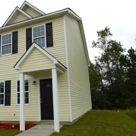 2 bed duplex at 127 Golden Leaf Rd, Swansboro, NC, USA ...