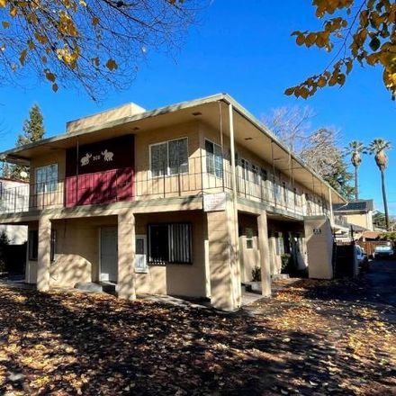 Rent this 1 bed condo on San Jose Salvation Army Temple Corps in 359 North 4th Street, San Jose