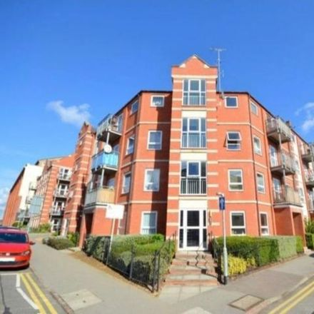 Rent this 2 bed apartment on Pavilion Court in Northampton, NN1 4JN