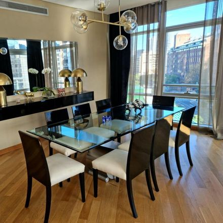 Rent this 3 bed apartment on Torre Mulieris Sur in Martha Salotti 540, Puerto Madero
