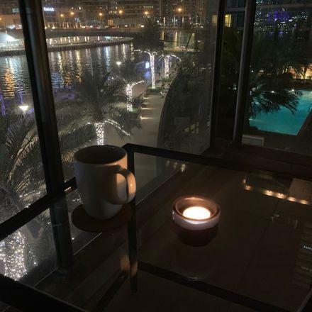 Rent this 1 bed room on Marina Walk in Dubai Media City, Dubai