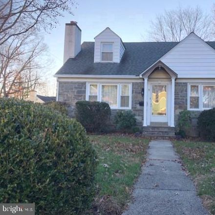 Rent this 3 bed house on 9 Donna Lane in Radnor Township, PA 19087