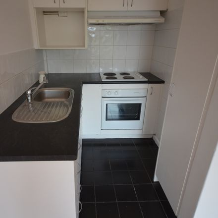Rent this 1 bed apartment on 20/9 Hudson  Street